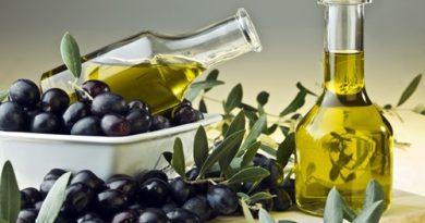 Canan Karatay'ın Besin Tavsiyeleri-Zeytinyağı faydaları