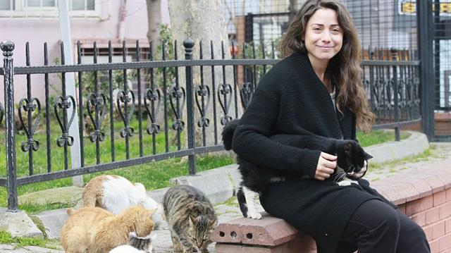 Kedi Belgeseli-Ceyda Torun