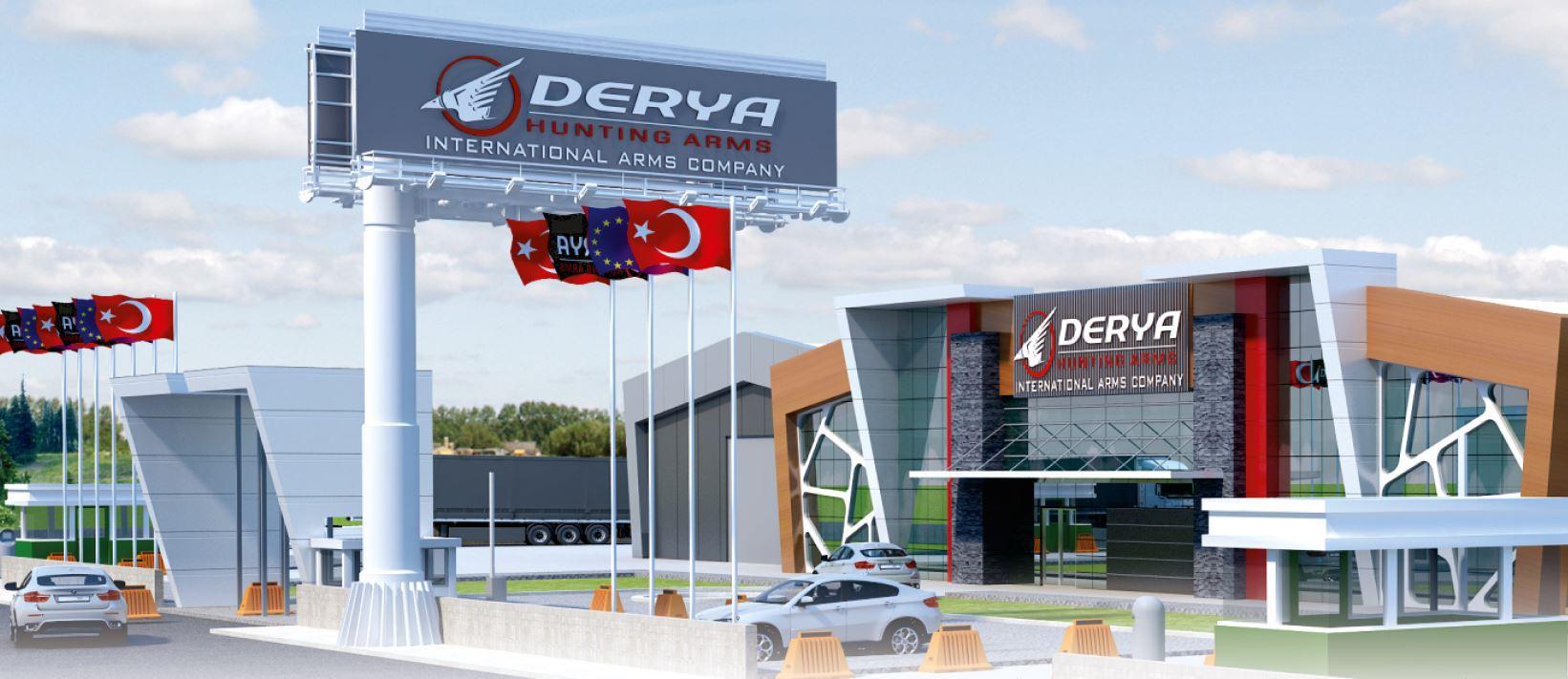 derya-arms-fabrika