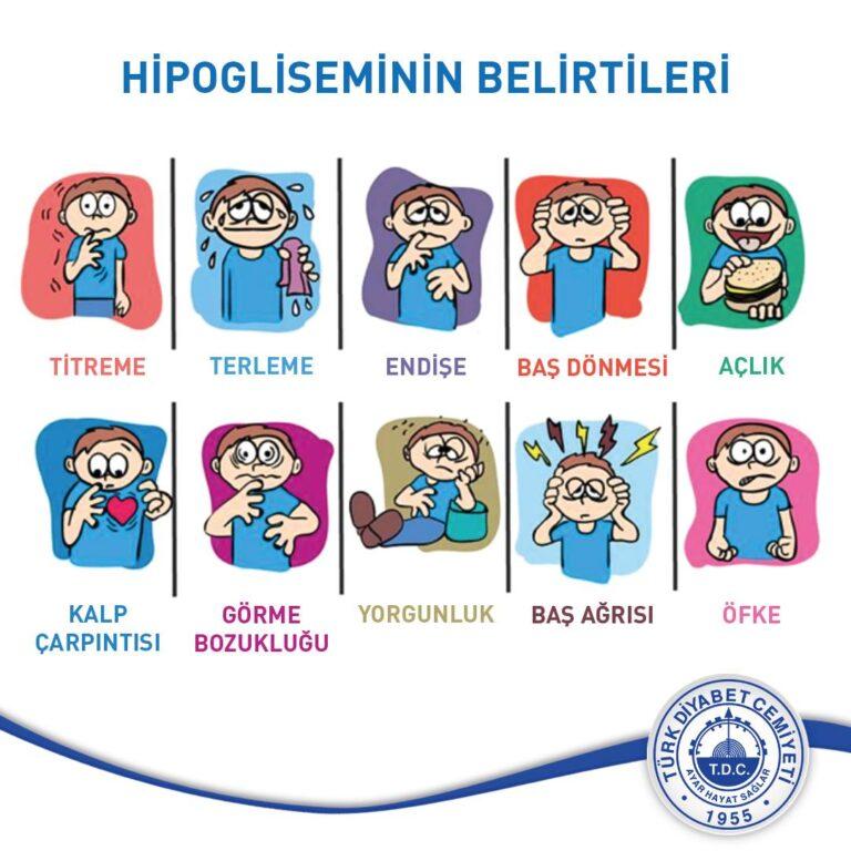 Hipoglisemi Hastaları