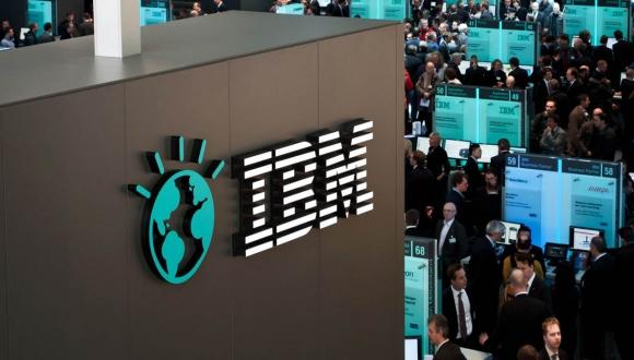 Dev Markaların Kötü Geçmişi-IBM