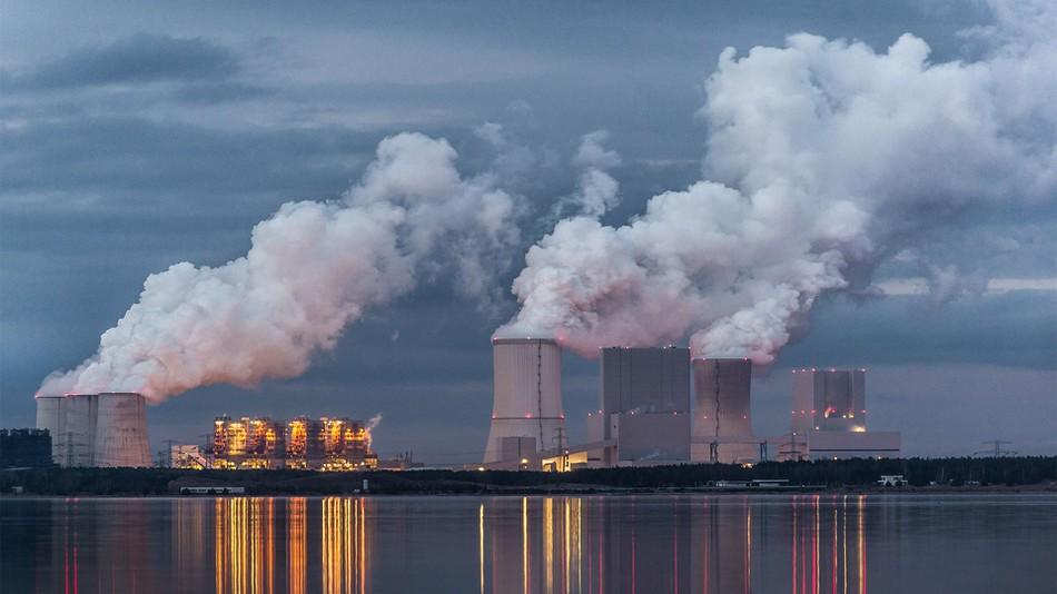Karbondioksit Salınımının İklim Değişikliğine Etkisi