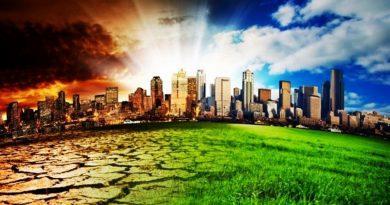 Karbondioksit Salınımının İklim