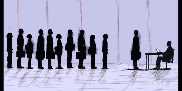 İşsizlik Mart