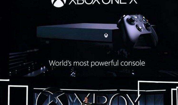 microsoft-xbox-one-x