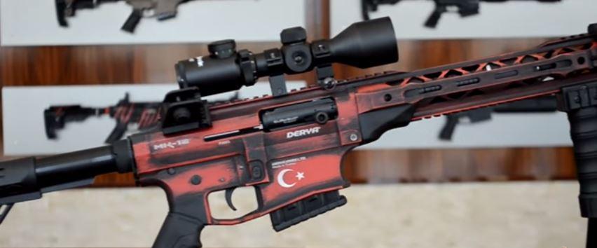 mk-12-silah