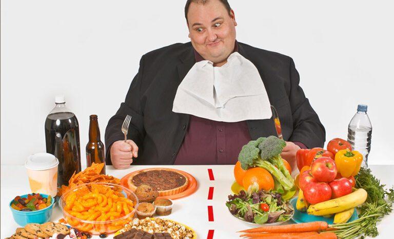 Büyüyen Obezite Sorunu Hakkında