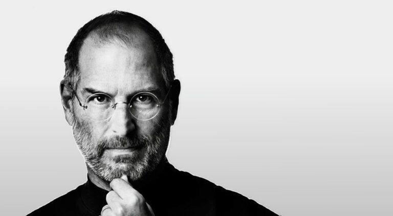 Windows 98-Steve Jobs