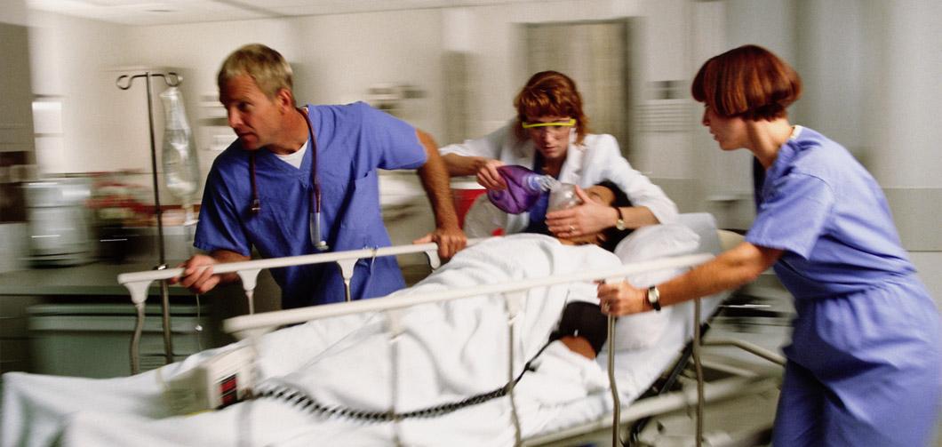 Hastanelerde Acil Servislerin Doğru Kullanımı
