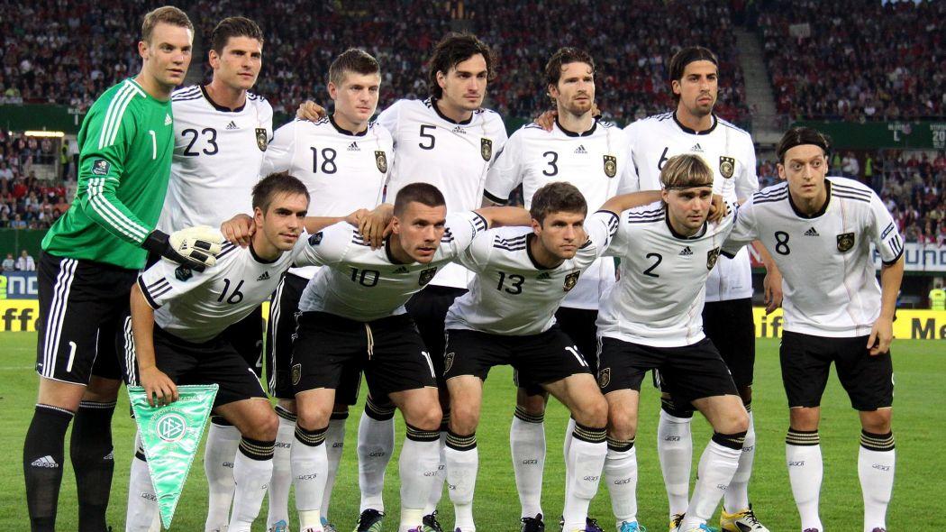 Fifa Dünya Sıralaması 2017