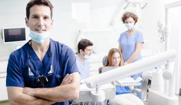 Diş Hekimliği Fakültesini Tercih