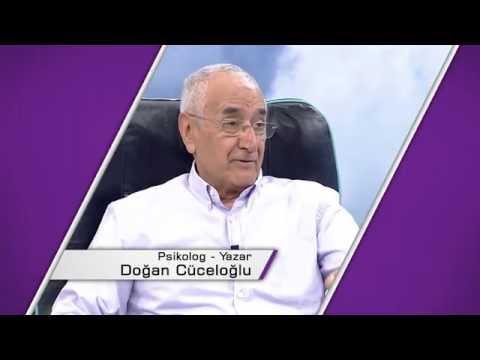 Doğan Cüceloğlu'nun Amerika Seyahati Konuşması
