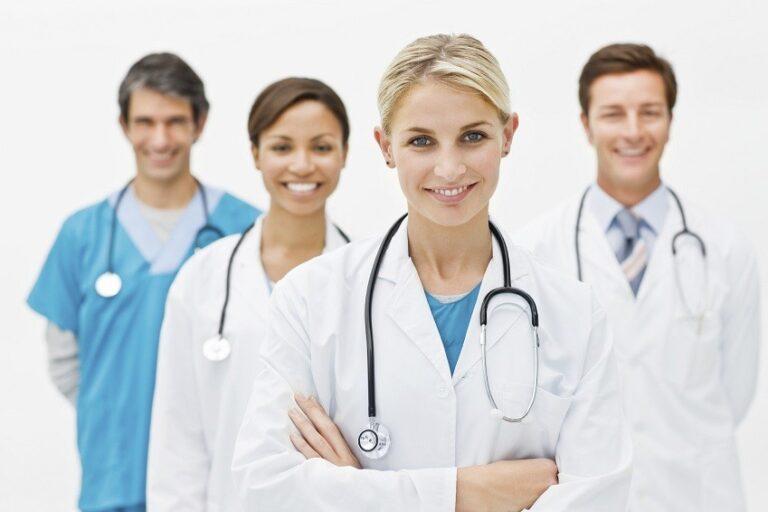 Sağlık Alanında Üniversite