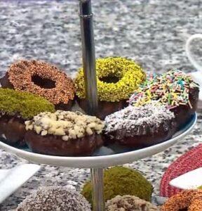 donut-kek-yapimi