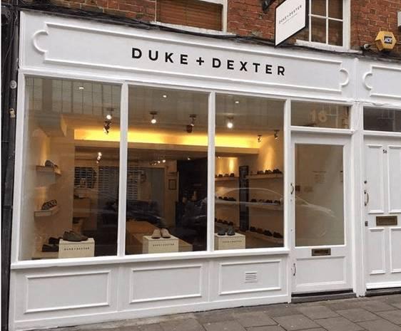 İngiliz Lüks Ayakkabı Firması Duke