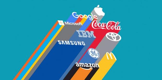 Dünyanın En Değerli 50 Şirketi