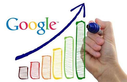 Google Aramalarında Ön Sayfalara Çıkma