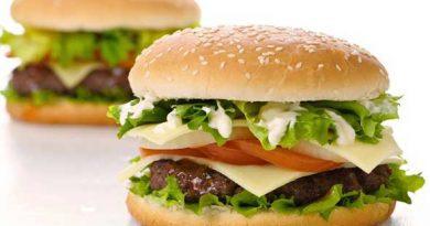 hamburger-yapimi