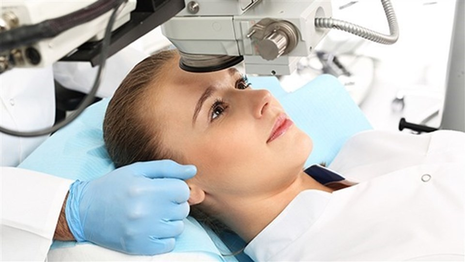Katarakt Hastalığı ve Tedavi Yöntemleri