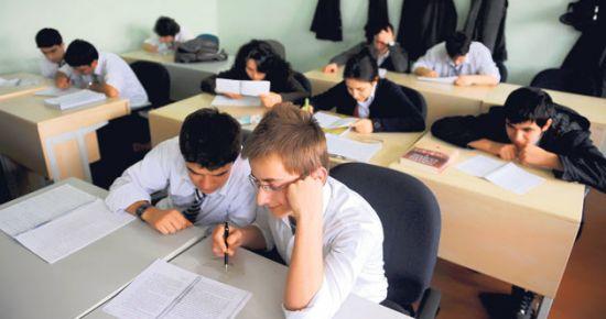 Lise Eğitimine Yeni Sistem Geliyor