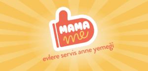Ev Kadınlarının Yemeklerini Sipariş Etme: MamaMe