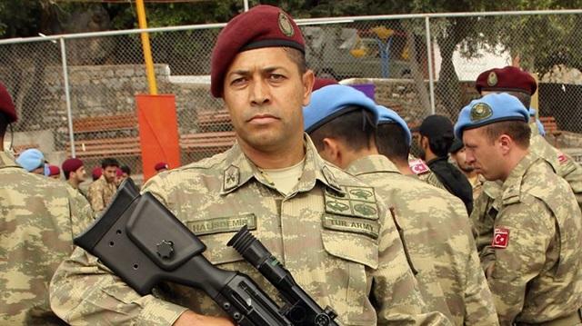 Ömer Halisdemir'in Hayat Hikayesi ve Askeri Kariyeri