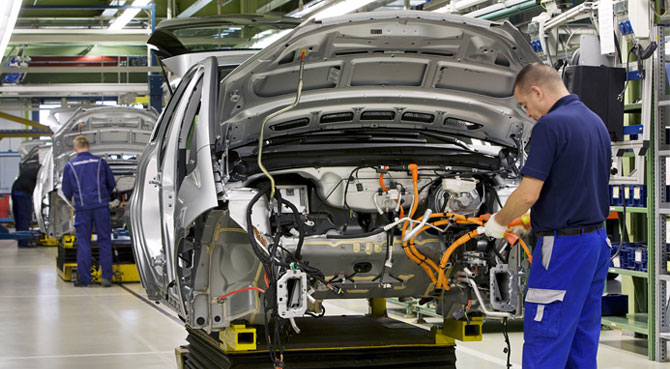 Türkiye'de Otomotiv Sektörünün Önemi