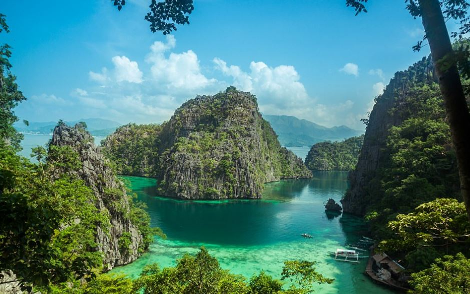 Dünyanın En İyi Adaları