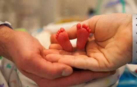 Prematüre Bebeklerin Doğumu