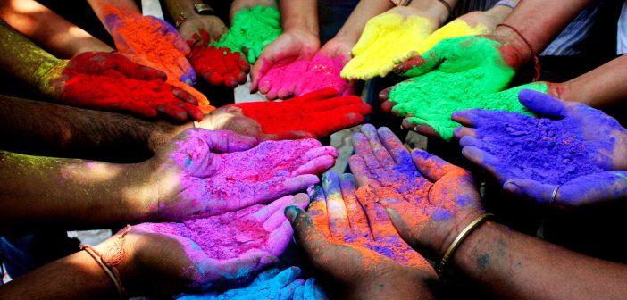 Renklerin İnsanlar Üzerindeki Etkileri ve Durumları