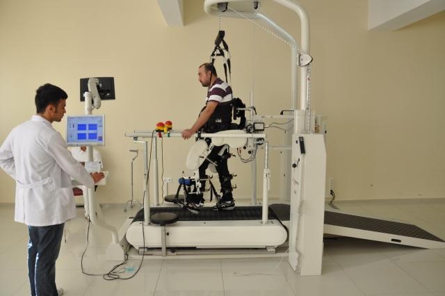 Robotik Fizik Tedaviler Hakkında Bilgi