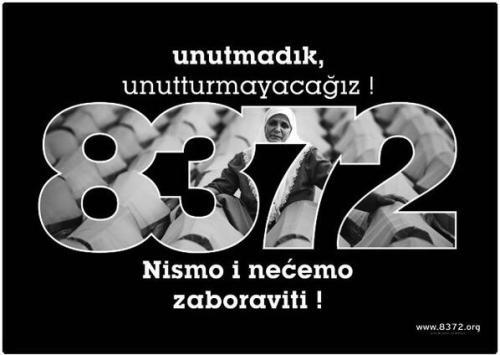 Srebrenitsa Soykırımının
