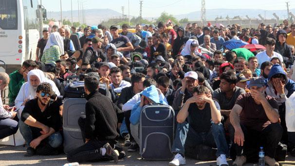 Suriyeli Mültecilerin Ülkeye Adaptasyonu Sorunu