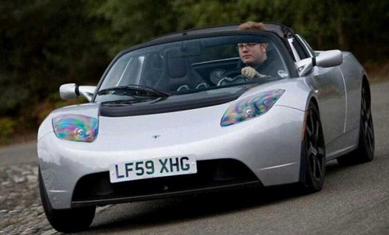 Yakında Çıkacak Olan Elektrikli Araçlar Tanıtımı