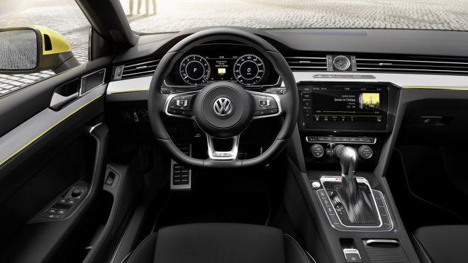 Volkswagen Arteon 2018 İnceleme