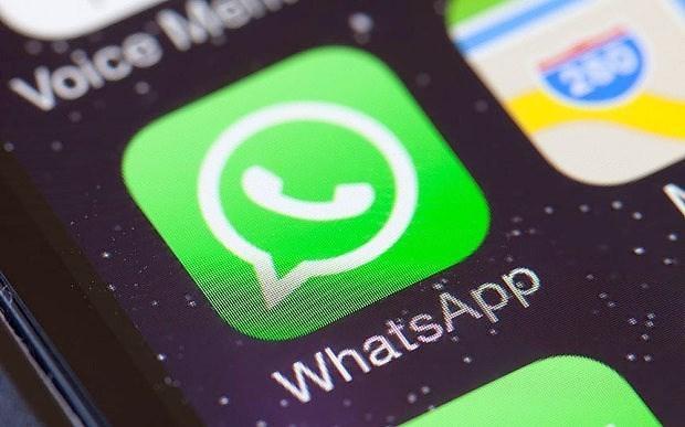 WhatsApp Kullanıcı Sayısı