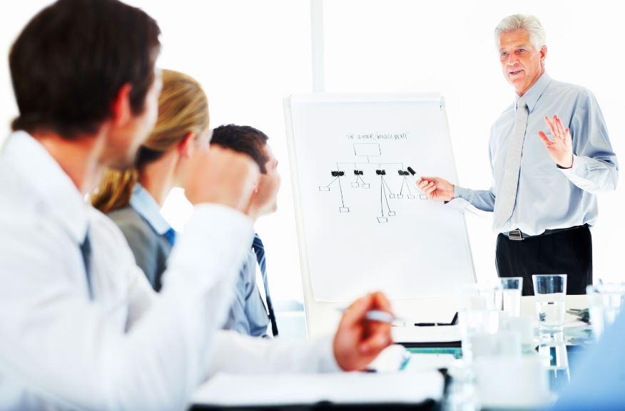 Şirketlerin Yönetim Danışmanlığı Alması