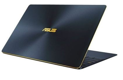 ASUS ZenBook 3 Laptop İncelemesi