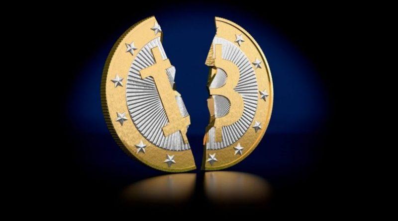 bitcoin-bolunmesi