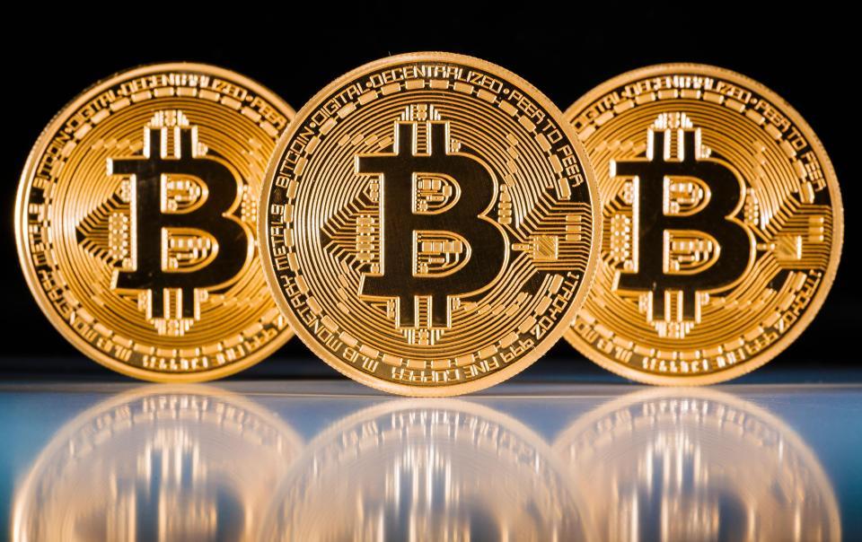 Bitcoin Sanal Para