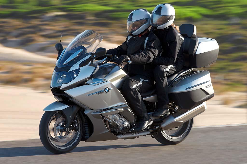 bmw-k1600gtl-motosiklet-surus