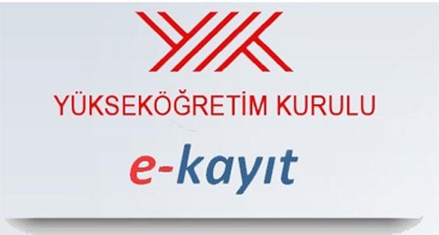 e-kayit