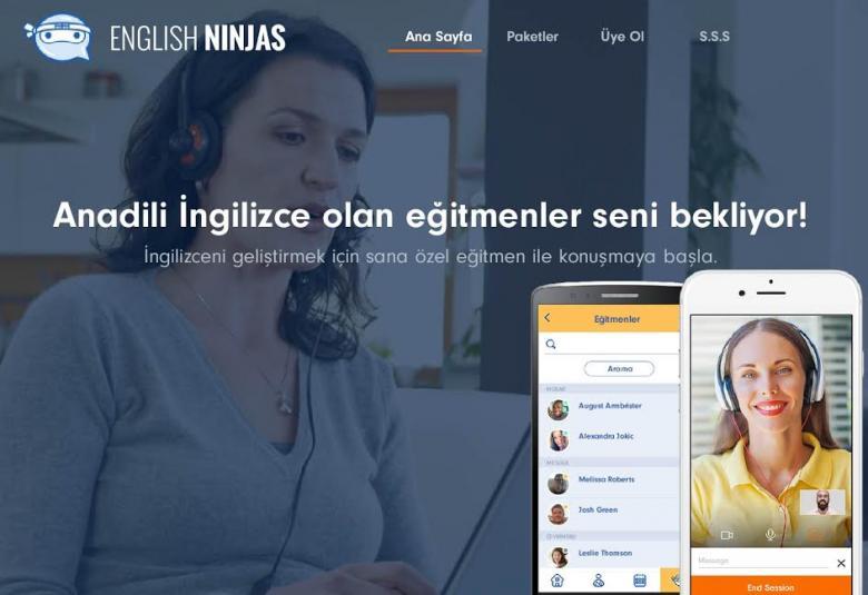 english-ninjas-girisimi