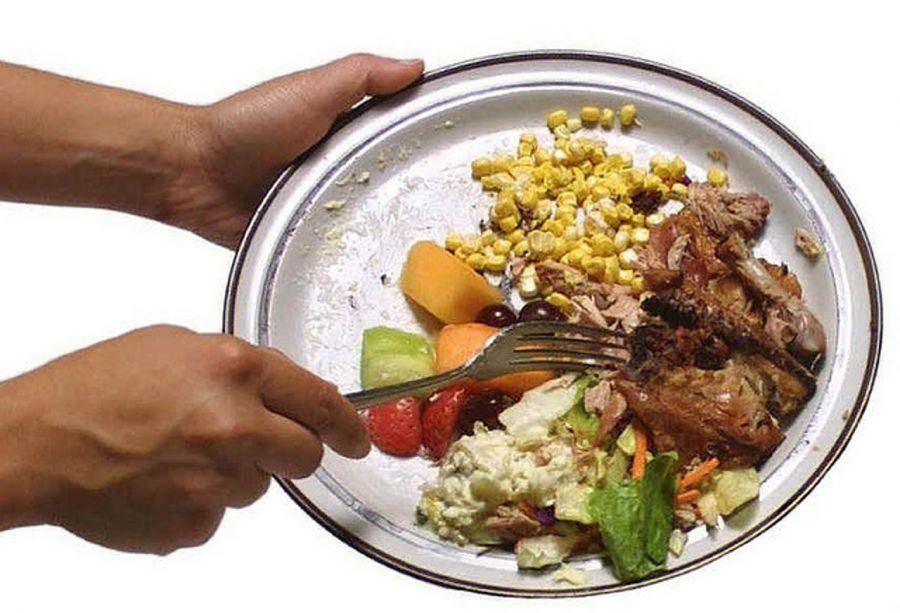 Gıda İsrafı Ne Kadar