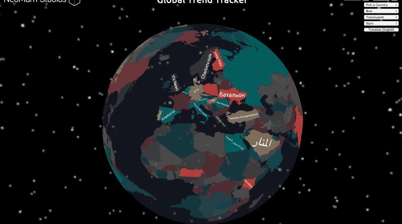 globaltrendmap