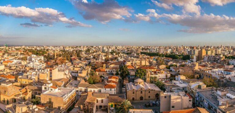 Kuzey Kıbrıs Seyahati Yapmak