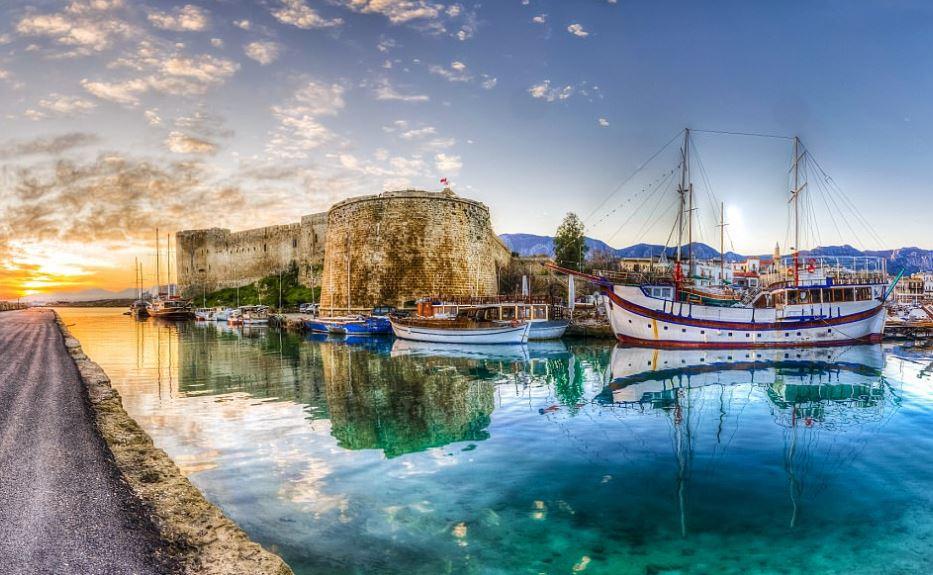 Kuzey Kıbrıs Seyahati