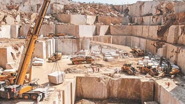 Maden İhracatında Son Durum 2017