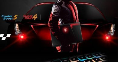 MSI GE63VR 7RF Raider Gaming Laptop