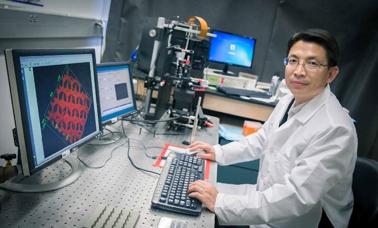 Malzeme Bilimi ve Nanoteknoloji Mühendisliği